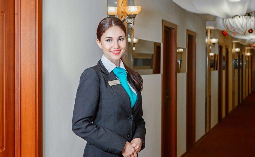 8 лет гостеприимства: один из первых отелей Архангельска отметил день рождения