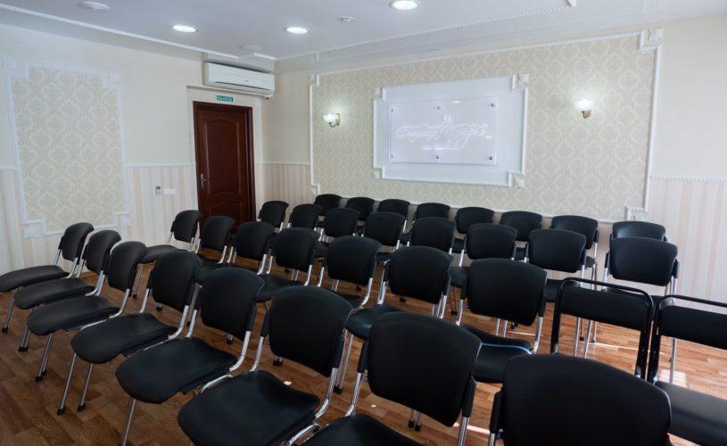 «Столица Поморья» обновила конференц-зал
